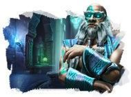 Look at screenshot of Lost Lands: Ice Spell. Collector's Edition
